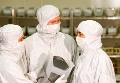 Cleanroom in the industry – a connection between design and technology