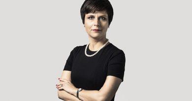 Edita Gimžauskienė, Pramonė 4.0