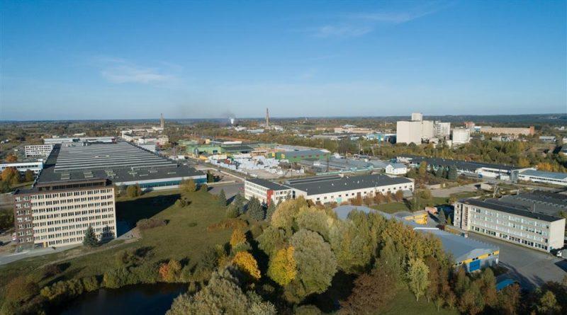 Alytaus pramonės parkas