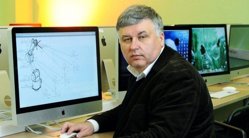 Vytautas Bučinskas, gamybos proceso organizavimas