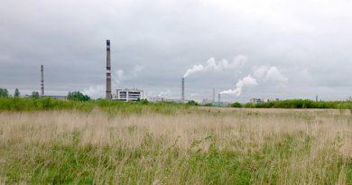 oro skaidymo dujų gamykla