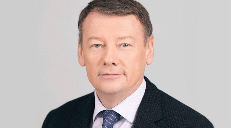 Vidmantas Janulevičius, LPK, pramonė