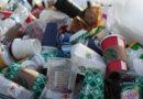 Rinka valosi nuo vienkartinio plastiko gaminių