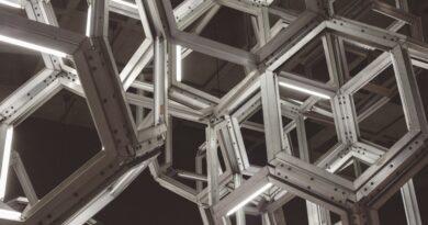 Aluminium is increasingly replacing conventional materials