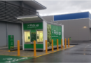 New robotic locker provides even more convenience for online shoppers
