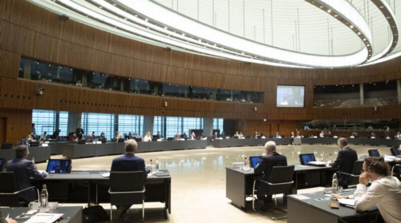 Aplinkos ministrai derasi, kaip pasiekti neutralumą klimatui ir nulinę taršą