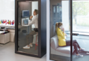 Estonian manufacturer of modular pods offers to save on office space