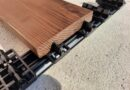 Thermory empowers installation of their thermowood products with Grad